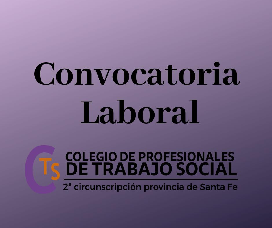 LLAMADO A CONCURSOS DOCENTES
